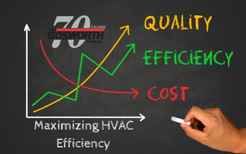 Boosting HVAC Efficiency
