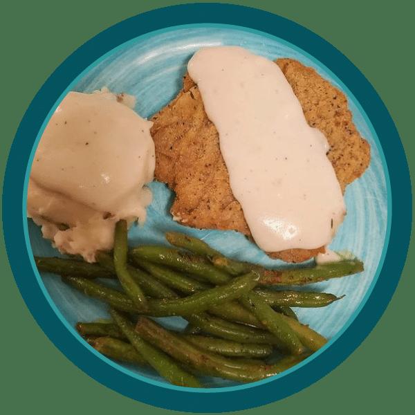 Country Fried Steak - Lunch Specials | Lunch Specials | Southern Cuisine Restaurant | Steinhatchee, FL