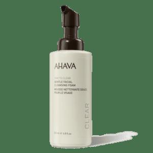 Ahava Facial Cleansing Foam