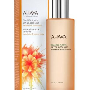 Ahava Body Mist - Madarin