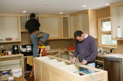 kitchen_install