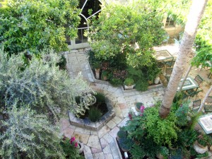 The American Colony Hotel, Jerusalem, Israel, 5 Star Hotels, hotels in israel,