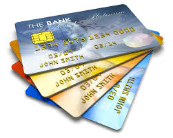 credit card with paypal