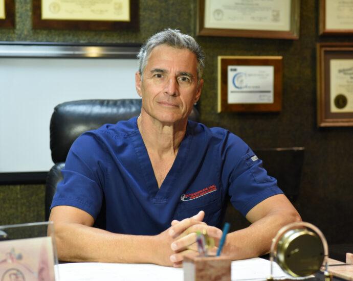 Dr. Robert Contrucci