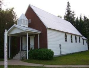 GR- Church