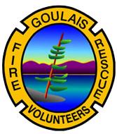 Goulais Fire Logo.