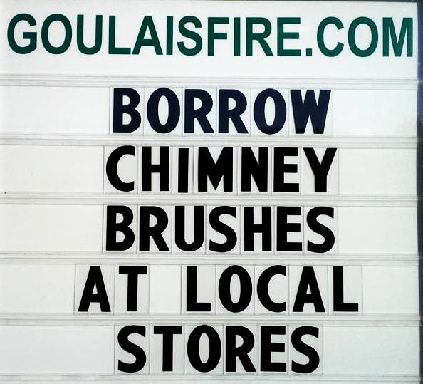 Image Courtesy of Goulais Fire