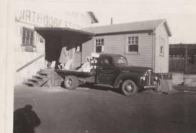 H.E. Smith Company, Inc. Truck