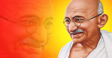 گاندھی جی کی آپ بیتی (قسط 2)