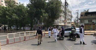 کورونا وائرس: لاک ڈاؤن کے دوران کراچی میں کرفیو پر کتنا عملدرآمد ہو رہا ہے؟
