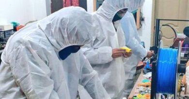 کورونا وائرس: تھری ڈی وینٹی لیٹرز کی پاکستان میں تیاری کتنی کامیاب؟