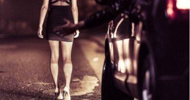 کورونا کی وبا اور جسم فروشی: کووڈ 19 اور لاک ڈاؤن برطانوی سیکس ورکرز کو کیسے متاثر کر رہے ہیں
