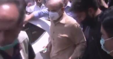 لاہور ہائیکورٹ نے نیب کو 17 جون تک شہباز شریف کو گرفتار کرنے سے روک دیا