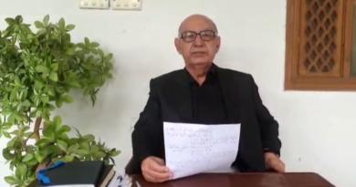 کلام شاعر بزبان شاعر: ممتاز شاعر جناب عرفان صدیقی صاحب کی تازہ غزل ان ہی کی زبانی