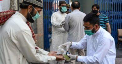 ایک ہفتے میں کورونا وائرس کے کیسز 30 فیصد بڑھنے سے خطرے کی گھنٹی بج گئی