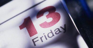 اگر مہینے کی تاریخ 13 اور دن جمعہ ہو تو اس میں کیا برائی ہے؟