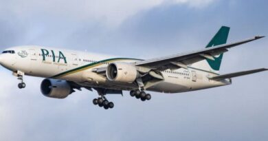 پی آئی اے کا طیارہ ملائیشیا میں روک لیا گیا: 'سارے معاملے سے ملائیشیا کا کچھ لینا دینا نہیں'