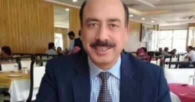 احتساب عدالت کے سابق جج ارشد ملک کورونا وائرس سے انتقال کر گئے
