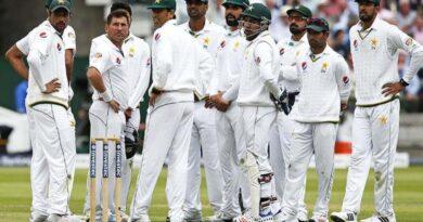دورہ نیوزی لینڈ: پاکستانی دستے کے آٹھویں رکن کا کورونا ٹیسٹ بھی مثبت آگیا