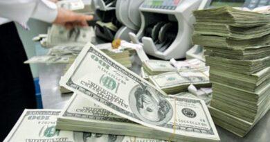 رواں مالی سال کے ابتدائی 6 ماہ میں بیرونی قرضوں کی سروسنگ 7 ارب ڈالر رہی