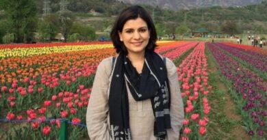 انڈیا کی نامورخاتون صحافی کے ساتھ ہارورڈ میں نوکری کے نام پر دھوکہ