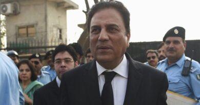 اسلام آباد ہائی کورٹ نے نعیم بخاری کو بطور چیئرمین پی ٹی وی کام کرنے سے روک دیا