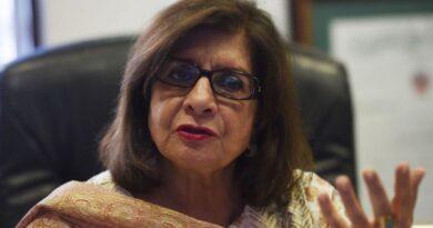 ہم ٹی وی کی بانی سلطانہ صدیقی: پی ٹی وی میں ملازمت سے اپنے چینل تک کے سفر میں 'عورت ہونا ہی بڑا چیلنج تھا'