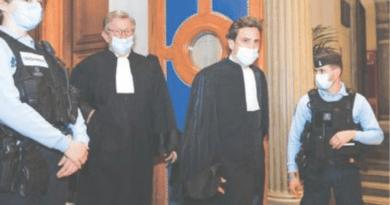 کراچی افیئرز کیس: فرانس کے سابق وزیر اعظم بدعنوانی کے الزام سے بری