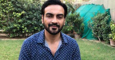 چپکے چپکے کے اداکار ارسلان نصیر کا انٹرویو: 'کامیڈی ڈرامہ ہے، کسی نہ کسی کا مذاق تو اڑے گا'