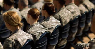 ایک سال میں ہزاروں امریکی فوجی جنسی زیادتی کا شکار
