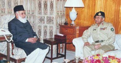 رفیق تارڑ کی ایوان صدر سے رخصتی: جب جنرل پرویز مشرف کو صدر رفیق تارڑ کو کیے گئے سلیوٹ کا جواب نہیں ملا