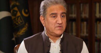 شاہ محمود قریشی کا طلوع نیوز کو انٹرویو: افغانستان میں اب بھی کچھ لوگوں کے لیے تسلیم کرنا مشکل ہے کہ پاکستان مخلص ہے