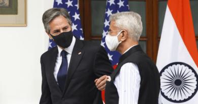 امریکا اور بھارت کا باہمی سیکیورٹی تعلقات میں توسیع پر اتفاق