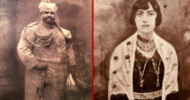 والیِ خیرپور جن کے لیے ہیرا منڈی کی گائیکہ کا عشق جوگ سے روگ بن گیا