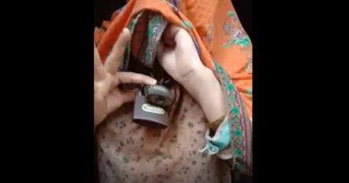 خیبر پختونخوا: سگی بہن کو زنجیروں سے باندھ کر کمرے میں بند رکھنے کے الزام میں تین بھائی گرفتار