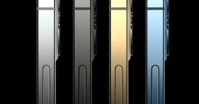 آئی فون 13 میں بڑی بیٹریز کے ساتھ چارجنگ سپورٹ میں اضافے کا امکان