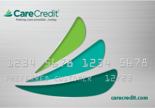 CareCredit Card