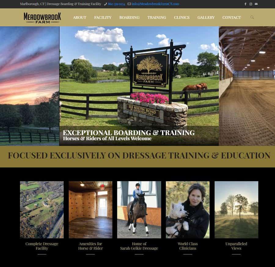 Meadowbrook-Farm