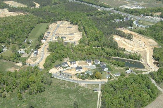 Mid-Atlantic Site Contracting