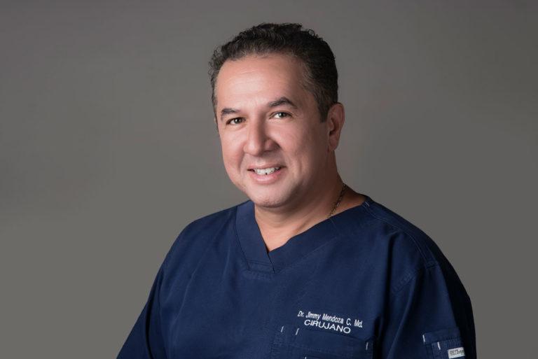 jimmy mendoza cirugia bariatrica ecuador guayaquil bypass manga gastrica metabolica obesidad