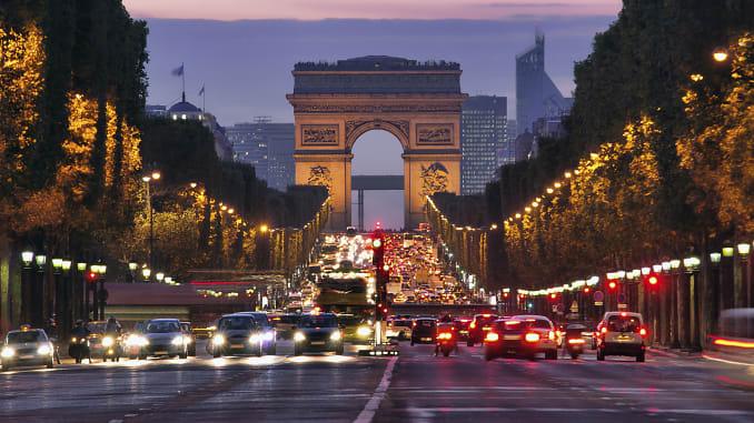Champs-Elysees 4