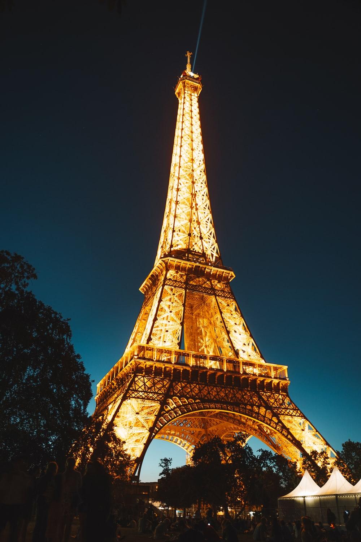 Eiffel Towel 3