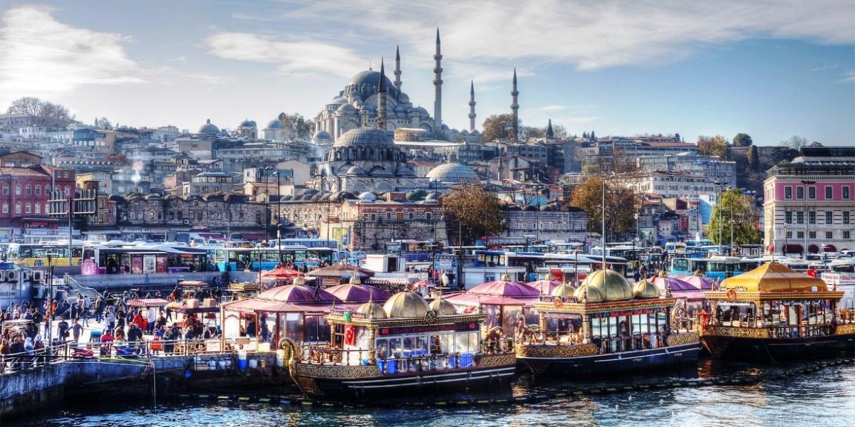 Bosphorus 4