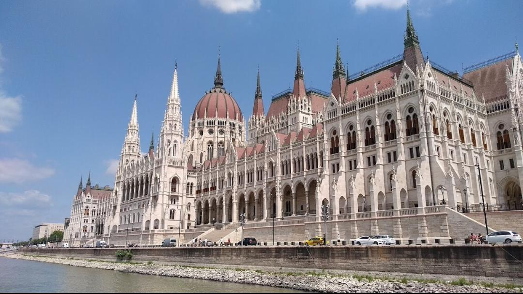 Budapest, Hungary (1)