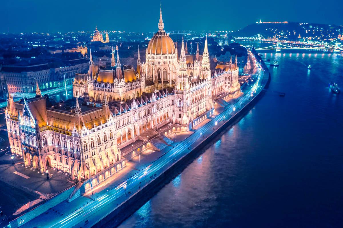 Budapest, Hungary 3