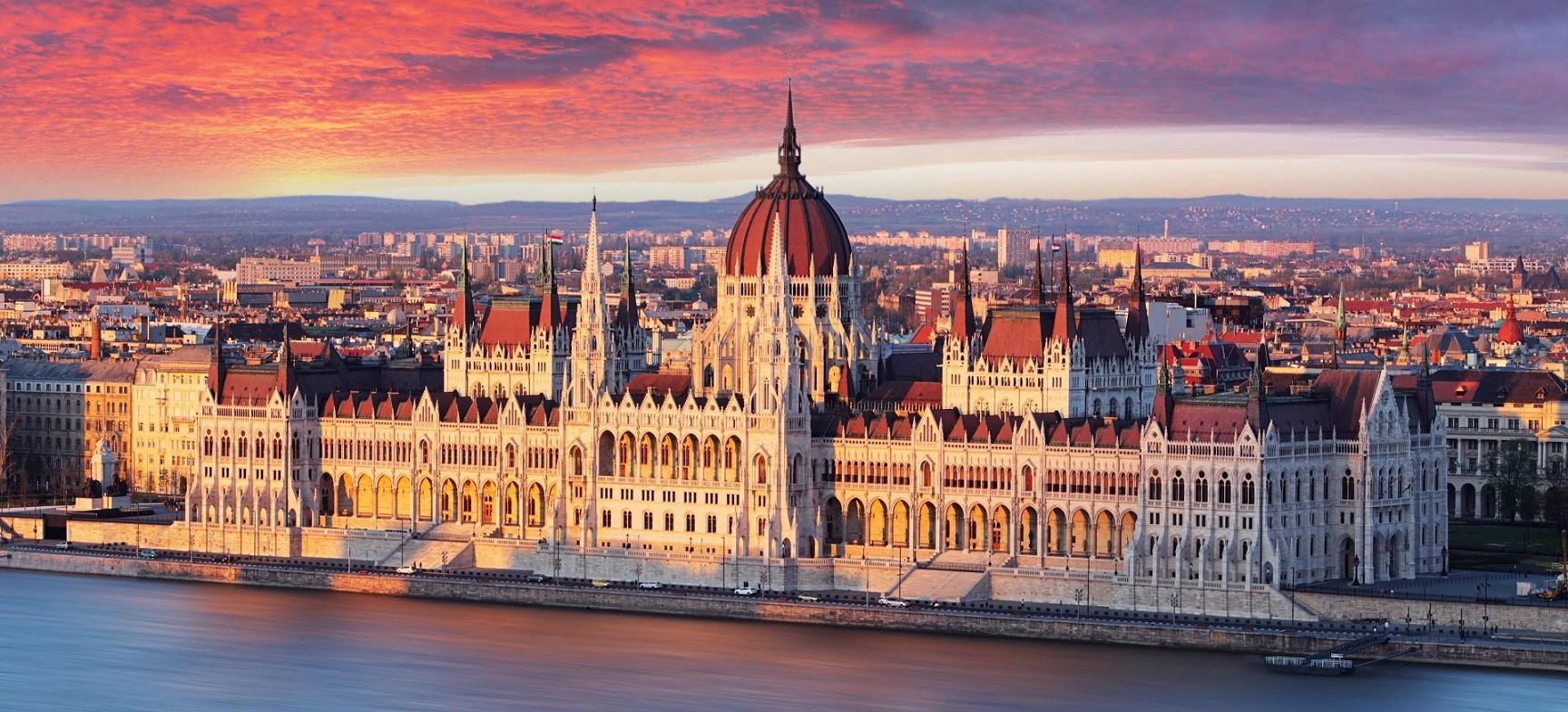 Budapest, Hungary 4