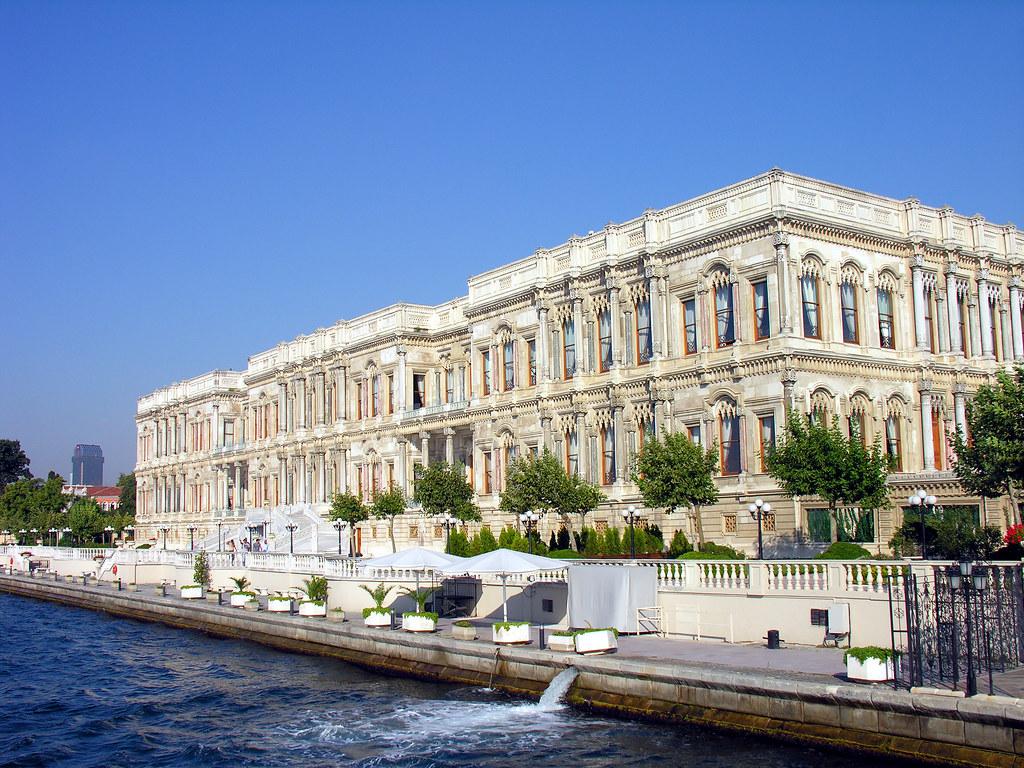 Ciragan Palace 1
