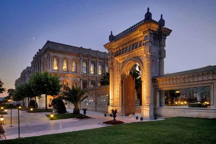 Ciragan Palace 2