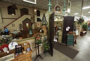 Relics Antique Mall 360 Tour