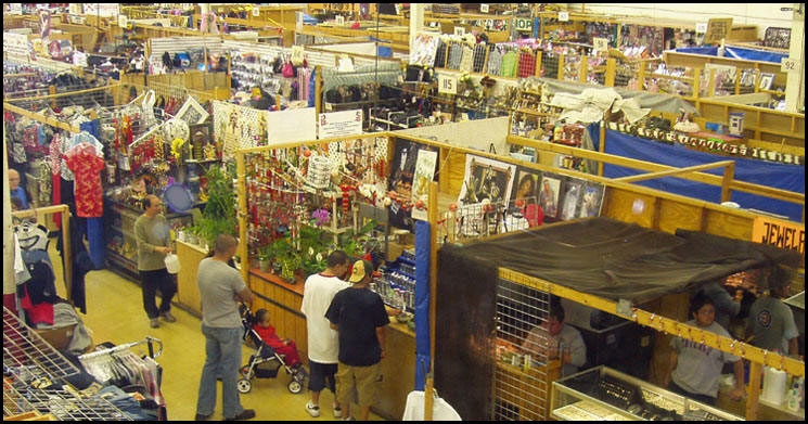 ONE DAY Shopping Extravaganza at Relics Event Center's Indoor SWAP MEET,    Saturday, December 7